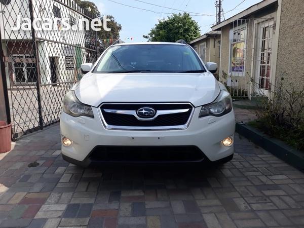 Subaru XV 2,2L 2012-2