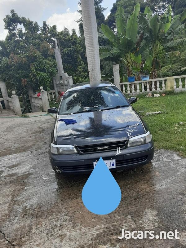Toyota Caldina 1,3L 2001-1
