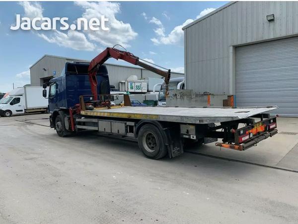 Volvo FE280 Truck-6