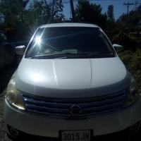 Nissan Presage 2,5L 2007