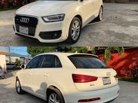 Audi Q3 2,0L 2013