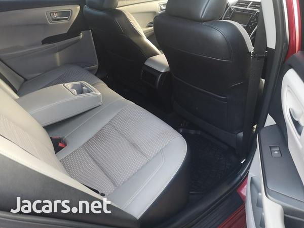 Toyota Camry 2,4L 2015-6