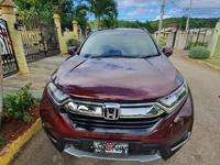 Honda CR-V 2,0L 2018