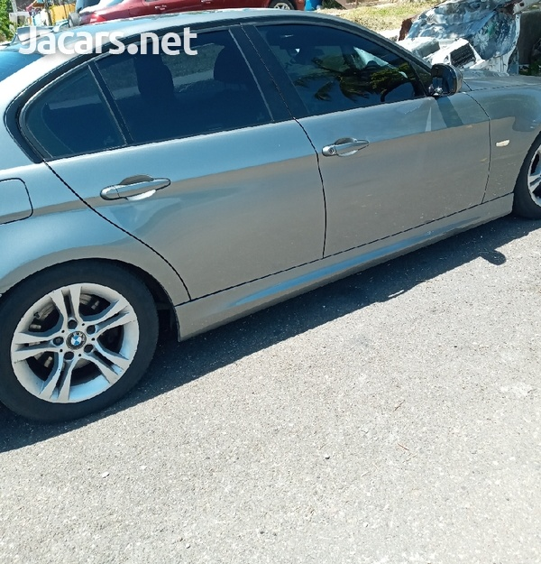BMW 4-Series 1,8L 2009-1