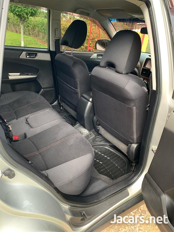 Subaru Forester 2,0L 2009-10