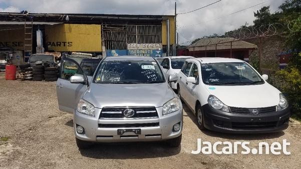 Toyota RAV4 2,4L 2014-1