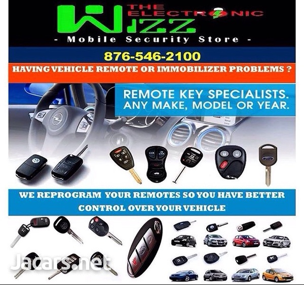 Vehicle Key Programming and more-3