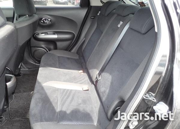 Nissan Juke 1,6L 2015-6