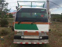 1990 Leyland Daf Truck
