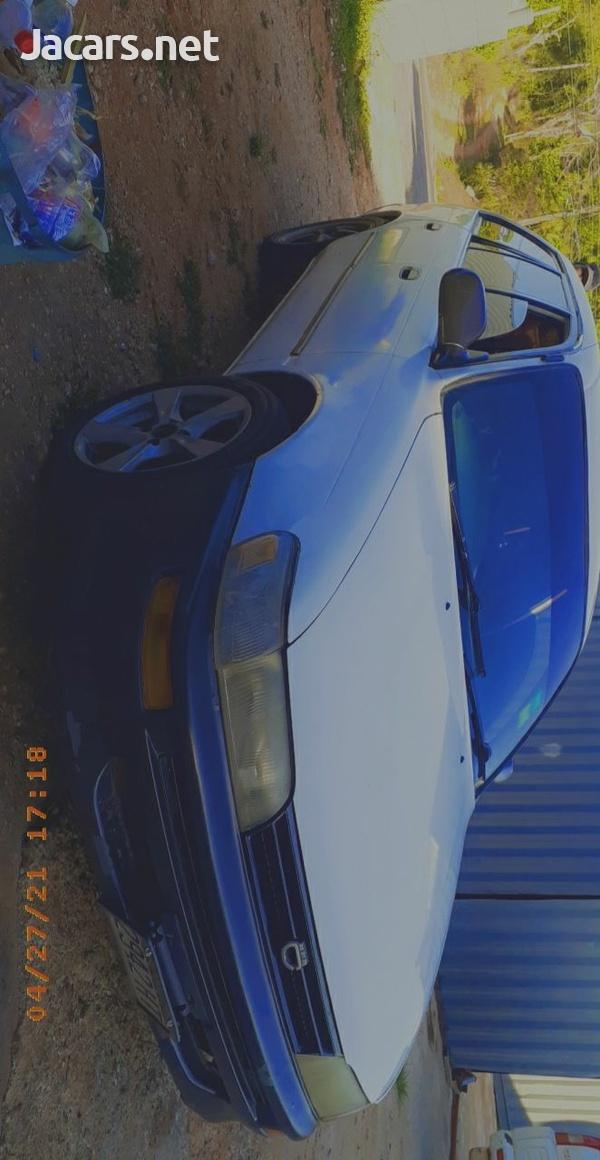 Toyota Corolla 1,5L 2000-1