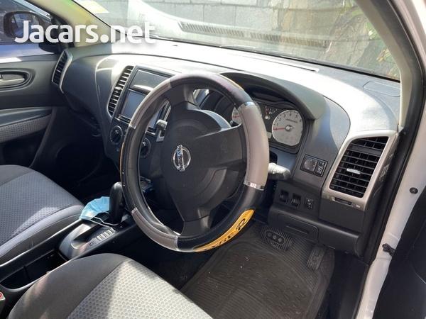 Nissan Wingroad 1,5L 2012-3