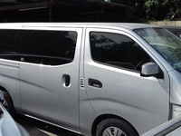Nissan Caravan NV350 2015
