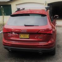 Audi Q5 2,0L 2017