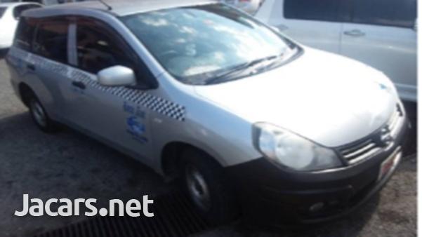 Nissan AD Wagon 1,4L 2012-1