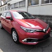 Toyota AURIS 1,8L 2016