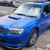 Subaru Forester 2,0L 2007