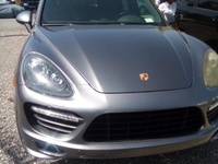 Porsche Cayenne 4,6L 2014