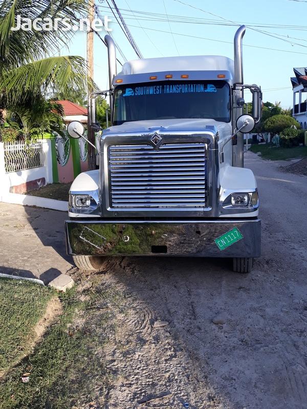2009 Iternational 9900i Truck-4