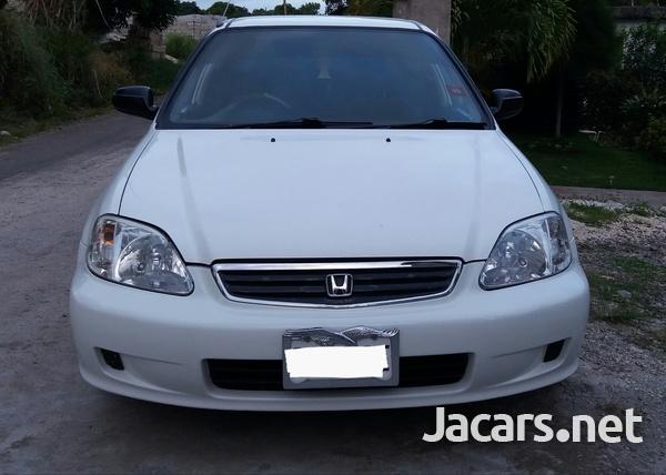 Honda Civic 1,5L 2000-6