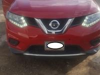 Nissan X-Trail 2,5L 2015
