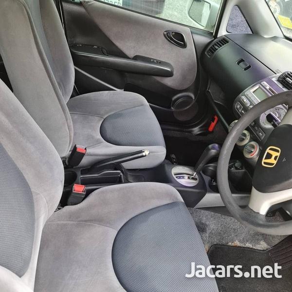 Honda Fit 1,3L 2007-9
