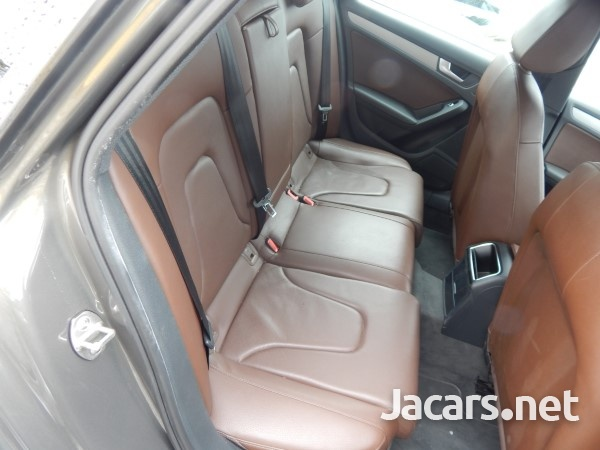 Audi A4 1,8L 2014-5
