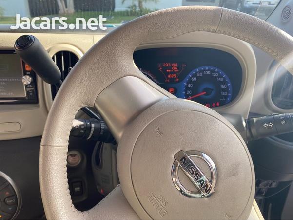 Nissan Cube 1,5L 2015-3
