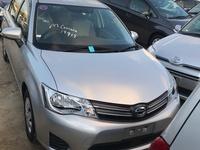 Toyota Corolla 1,3L 2014