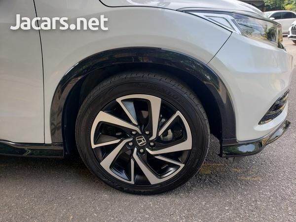 Honda HR-V 1,5L 2019-8