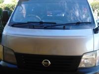 Nissan Caravan 2005