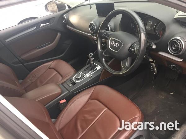 Audi A3 1,8L 2014-3