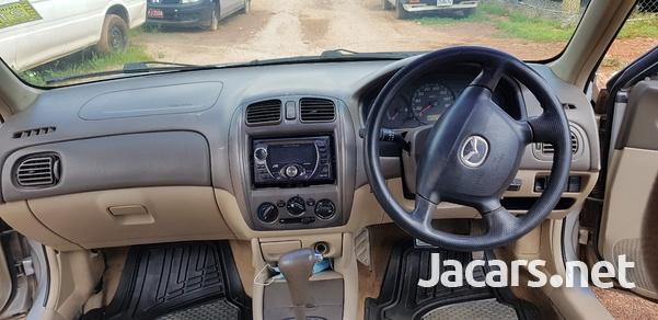 Mazda Familia 1,5L 2002-12