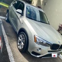 BMW X3 2,8L 2016