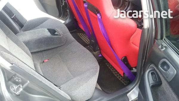 Honda Civic 1,5L 1998-11