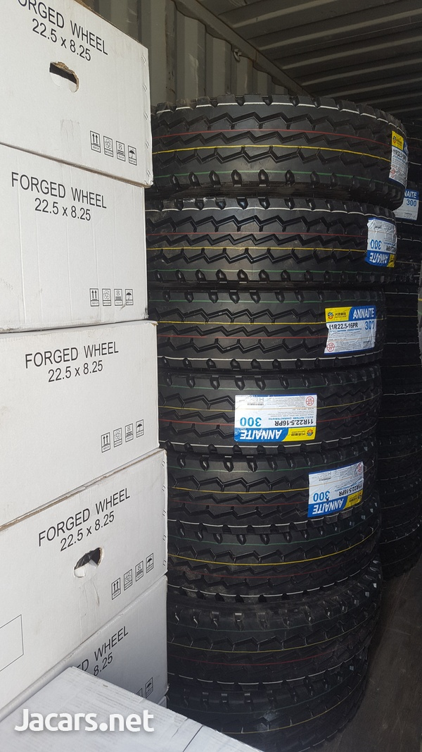 TRUCK AND BIKE TIRES SALE-3