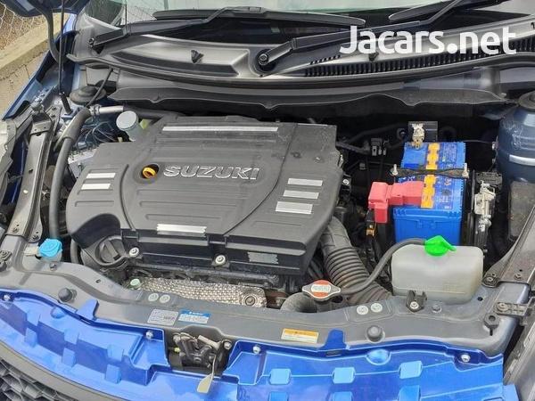 Suzuki Swift RS 1,6L 2014-4