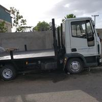 2006 Iveco Tipper Truck