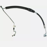 Acura RSX Power Steering Pressure Line Hose