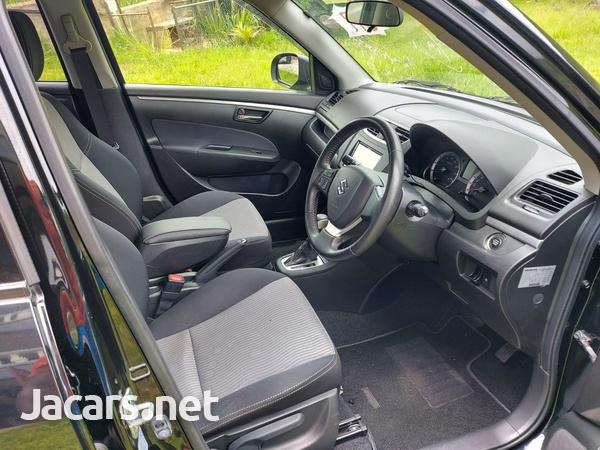 Suzuki Swift RS 1,3L 2012-6