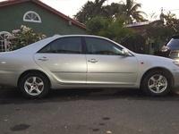 Toyota Camry 2,4L 2002
