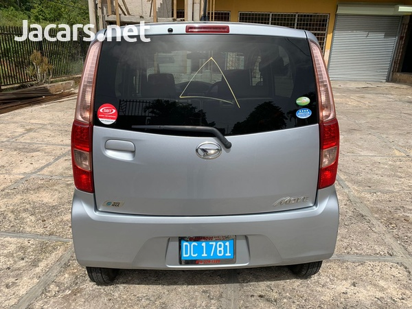 Daihatsu Move 1,3L 2012-7
