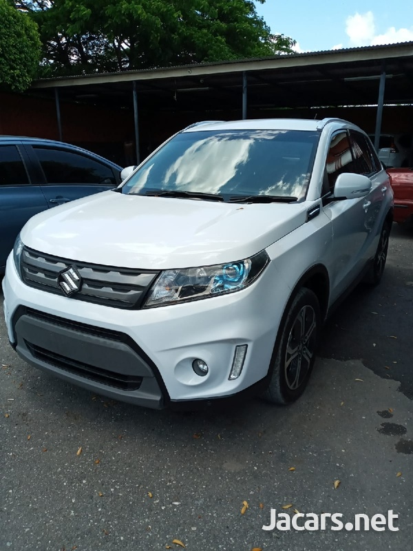 Suzuki Vitara 1,8L 2018-1