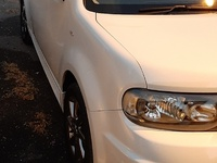 Nissan Cube 1,5L 2013