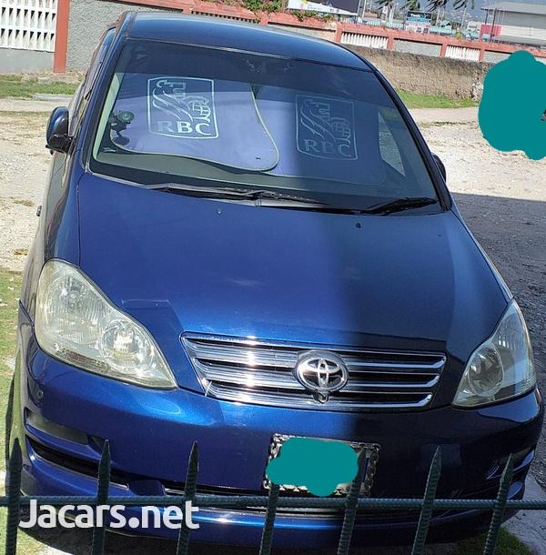 Toyota Ipsum 2,5L 2006-4