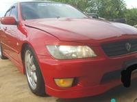Toyota Altezza 2,5L 2003