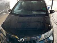 Toyota Vitz 1,4L 2012