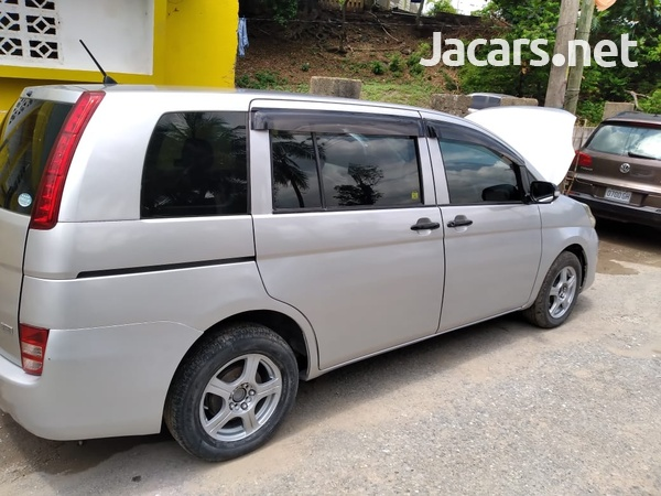 Toyota Isis 1,8L 2010-14
