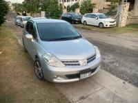 Nissan Tiida 1,5L 2013