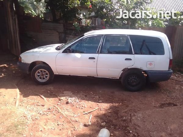Nissan AD Wagon 1,5L 1991-9