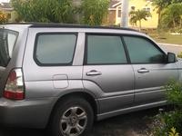 Subaru Forester 2,5L 2008